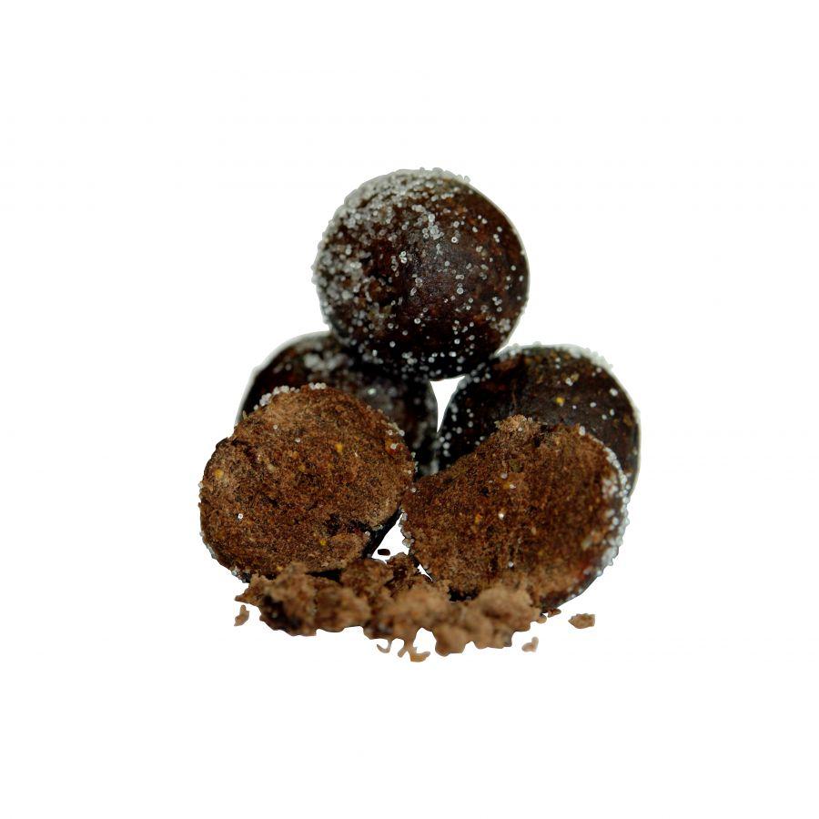 Steel Baits Dark Matter 5 kg Boilies