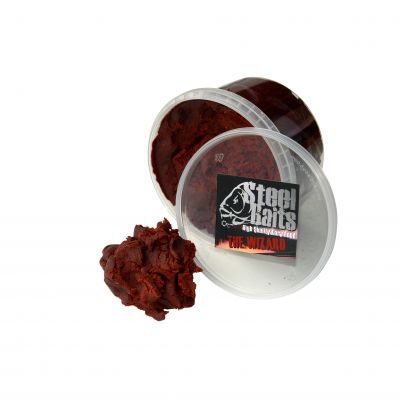 Steel Baits The Wizard Teig 1000ml Teige
