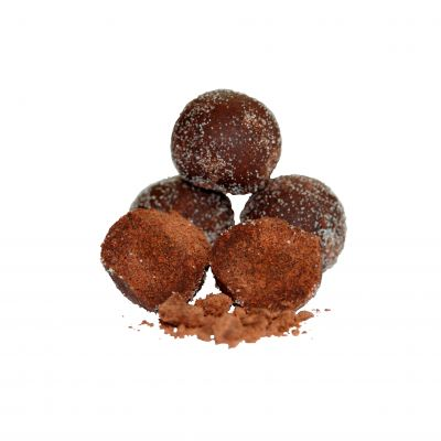 Steel Baits The Wizard 5 kg Boilies